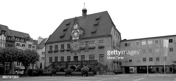 Town Hall (Rathaus) of Heilbronn
