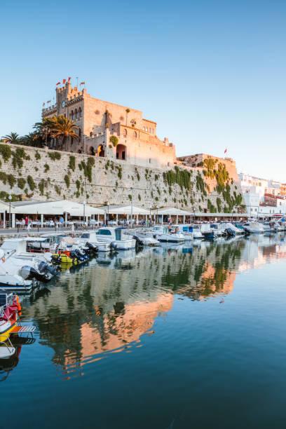 Ciutadella Menorca, Spain Ciutadella Menorca, Spain