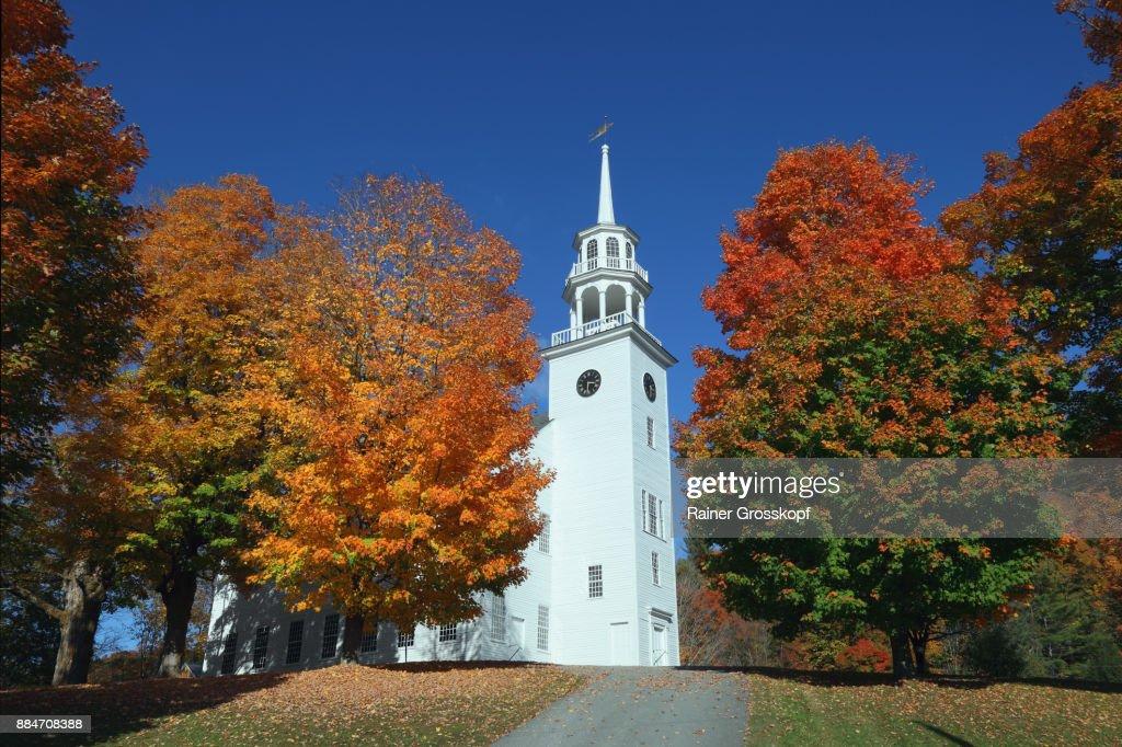 Town House (1799) : Stock-Foto