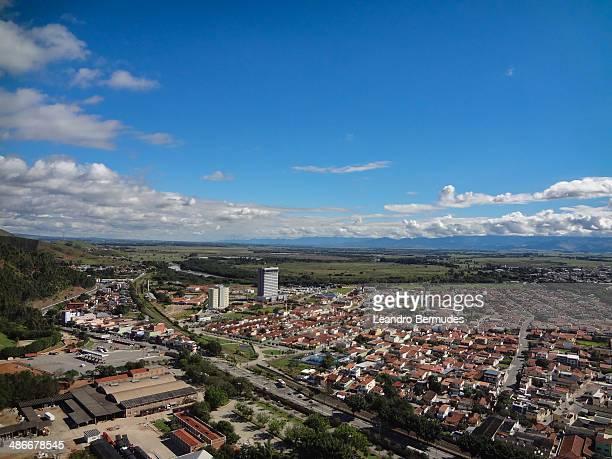 Town of Aparecida