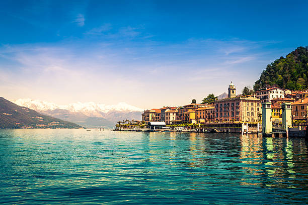 Como, Italy Como, Italy