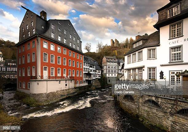 Town of Monschau