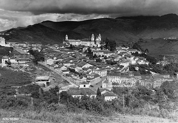 Town of Ouro Preto