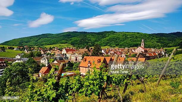 Town of Riquewihr