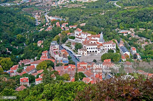Town of Sintra