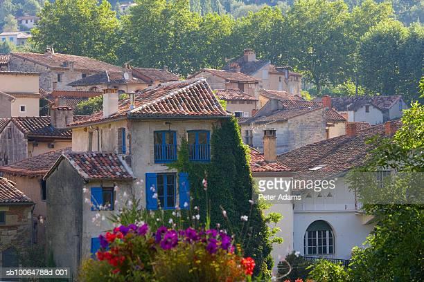 Town of St Antonin