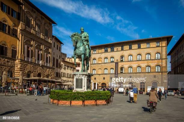 Town Square Piazza della Signoria