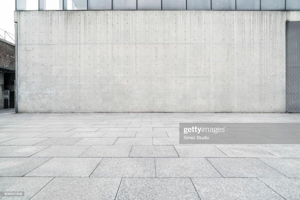 Town Square : Stockfoto