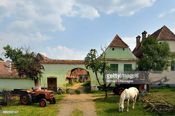 CONTENT] town Village guest house of Prince Charlesold house traditional romanian house
