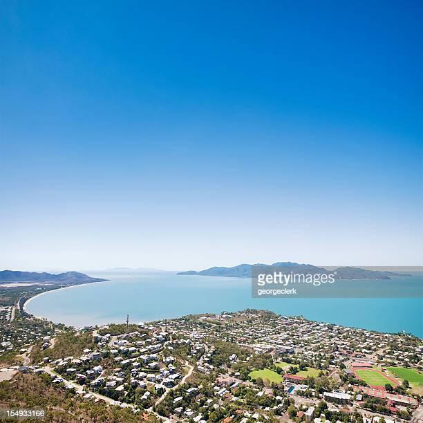 Townsville und Magnetic Island