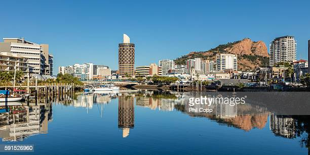 Townsville City Reflections
