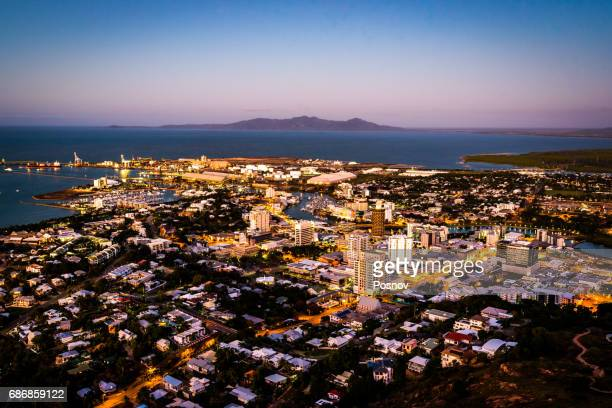 townsville - townsville australia fotografías e imágenes de stock