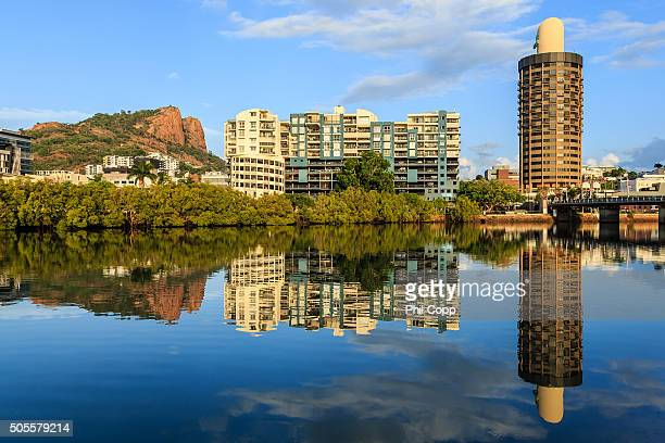 Townsville Reflections