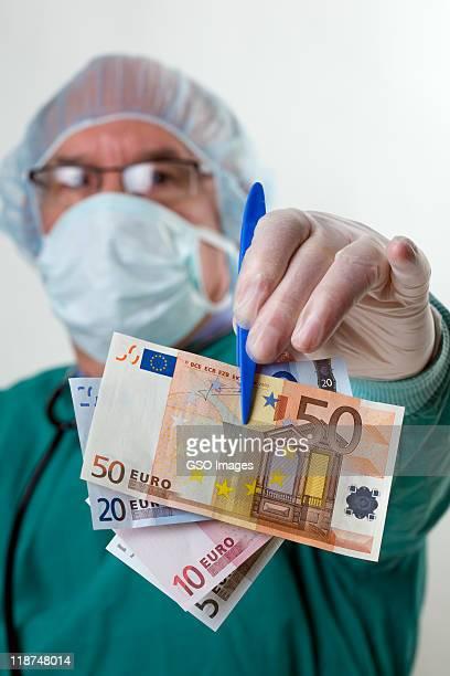 Toxic European Debt