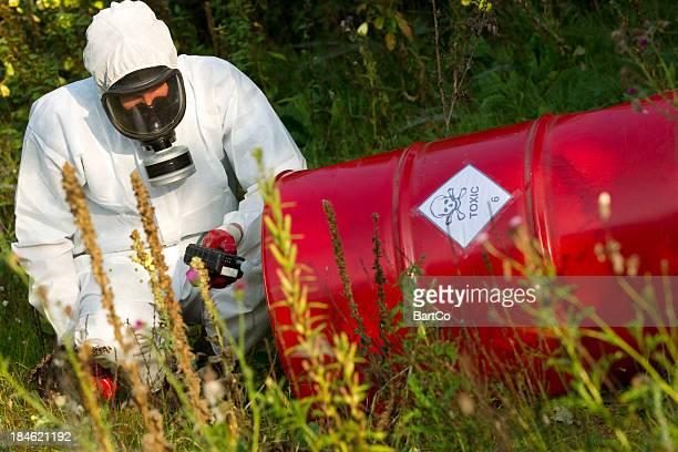 Toxicology, nettoyage