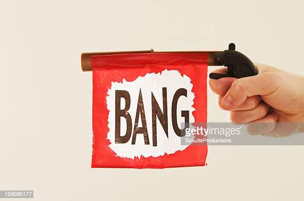 Toy Bang Gun