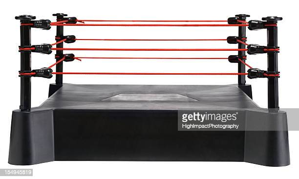 Toy Boxing Ring