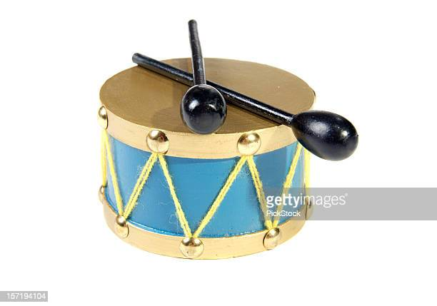 Toy Christmas Drum