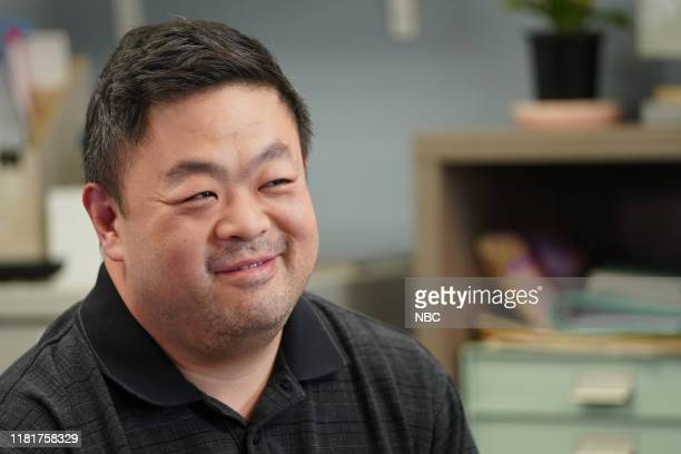 SUPERSTORE Toy Drive Episode 508 Pictured Chris Grace as Jerry