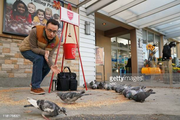 SUPERSTORE Toy Drive Episode 508 Pictured Fred Armisen as Kyle