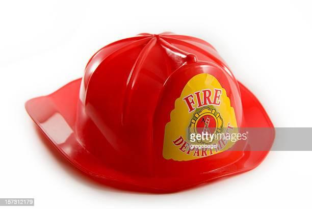 Chapeau de pompier miniature