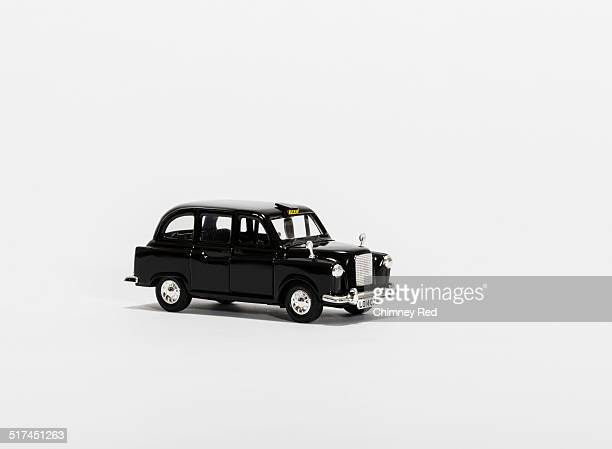 Toy London black cab