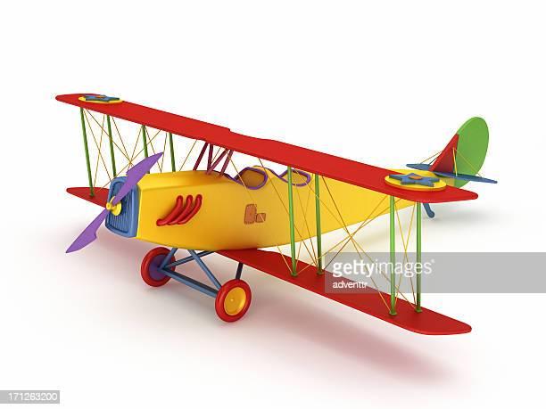 Avião de Brincar