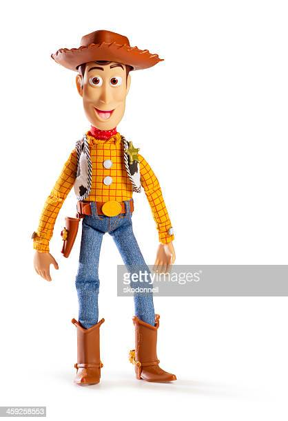 Toy Story Sherriff Woody