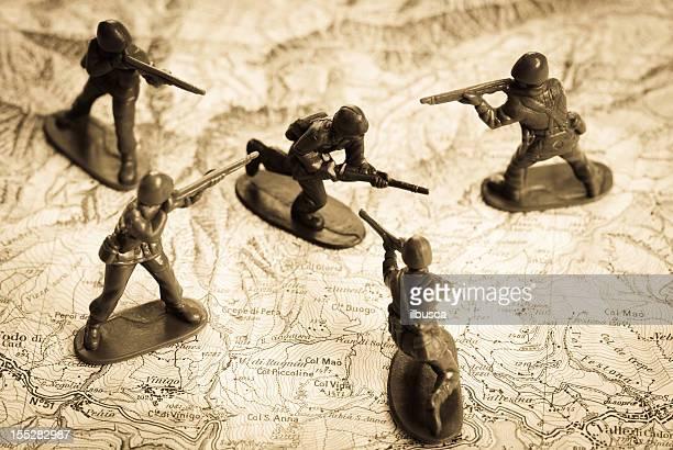 トーイ戦争 - 囲む ストックフォトと画像