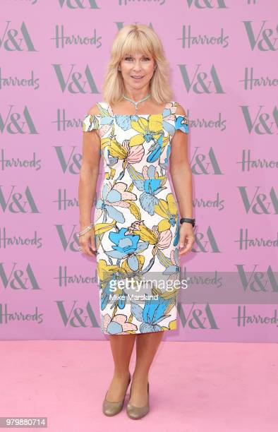 Toyah Willcox attends the VA Summer Party at The VA on June 20 2018 in London England