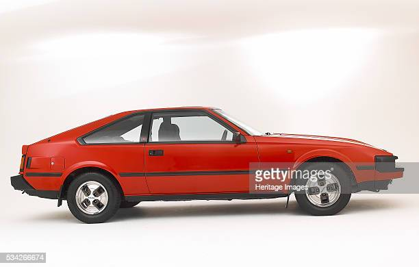 Toyota Celica Supra 2000