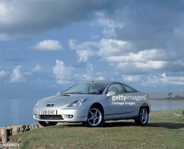 Toyota Celica vvti 2000