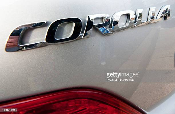 60 Top Toyota Corolla Pictures, Photos, & Images - Getty Images
