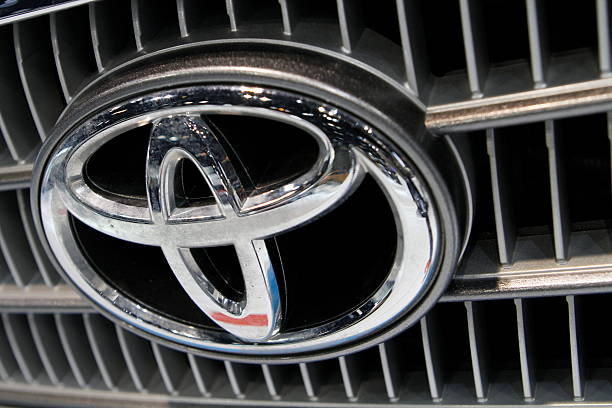 USA Business Toyota At The Chicago Auto Show Pictures Getty Images - Car show floor covering