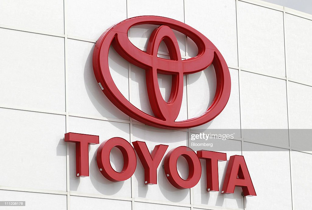 Victory Toyota In Canton Michigan