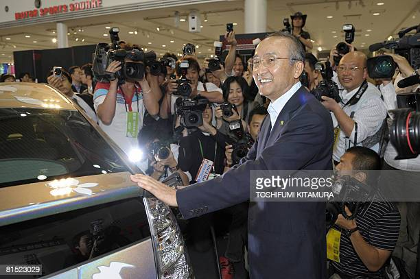 35 Toyota Environmental Forum Pictures, Photos & Images