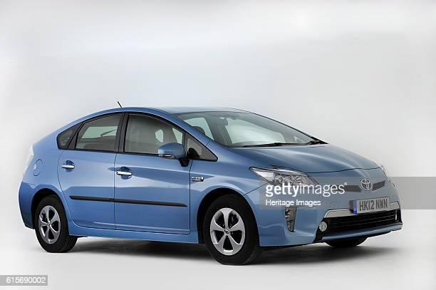 Toyota Prius Artist Unknown