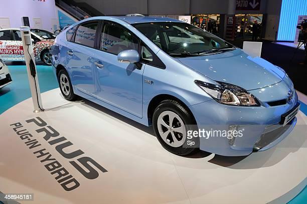Toyota Prius Plugin-Hybrid
