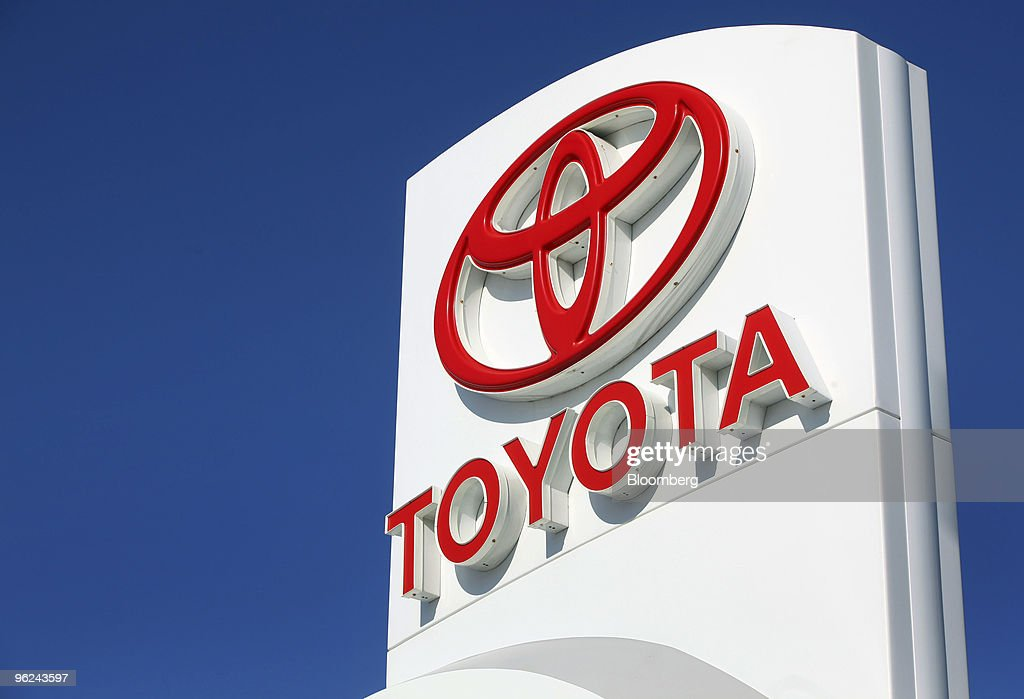 Toyota Falls As Widening Recalls S Halt Tarnish Retion News Photo