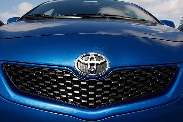 Toyota Of South Florida >> Toyota Predicts First Ever Operating Loss For Fiscal Year 2009