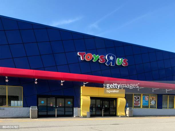 Toys R Us in Pittsburgh