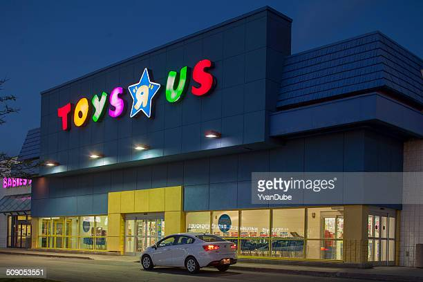 Toys R Us Stock Photos And Pictures