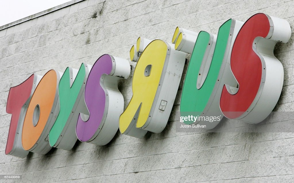 Toys R Us Reportedly Sold For 57 Billion Photos And Images