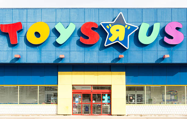 A Toys R Us Store Toys R Us Inc Is A Wayne Based Pictures