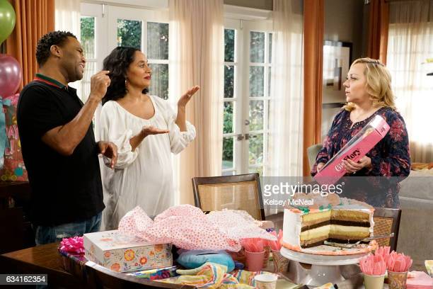 ISH ToysRn'tUs Janine gives Diane a white Girlstory doll for her birthday and when Bow tries to return it for a black doll she is shocked by the...
