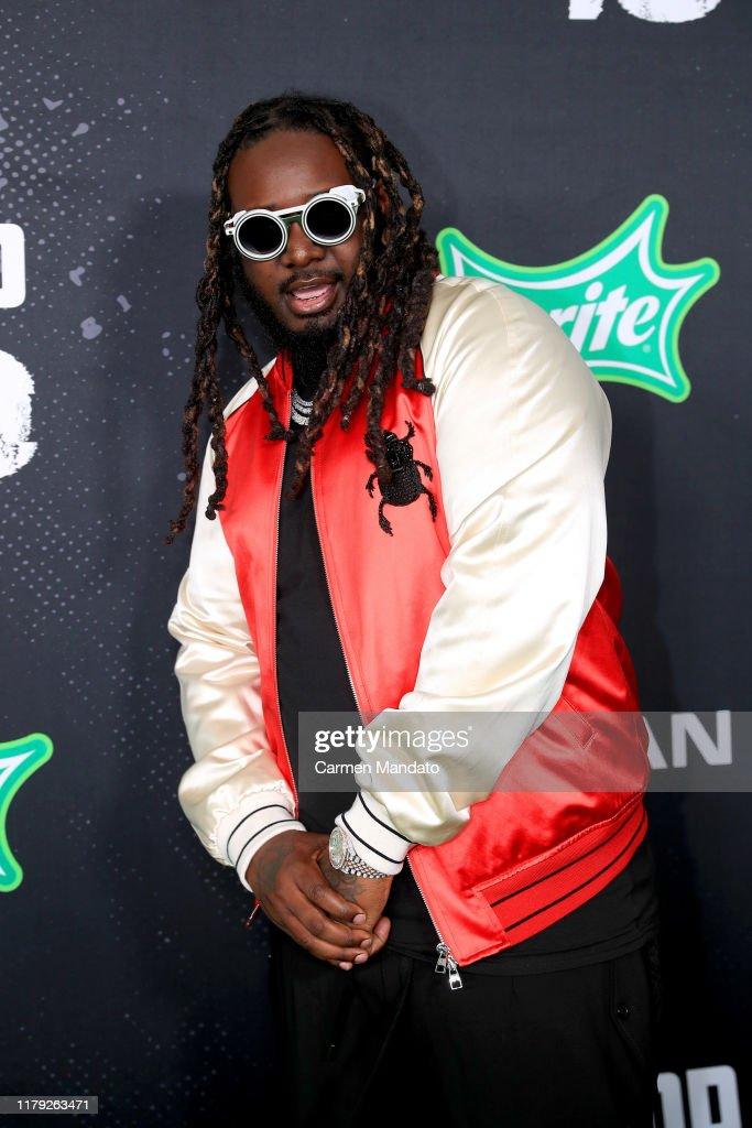 2019 BET Hip Hop Awards - Arrivals : News Photo