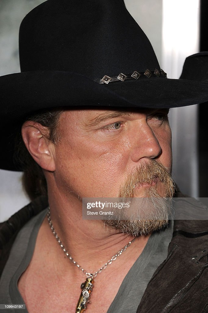 79299df4194ae Trace Adkins attends the