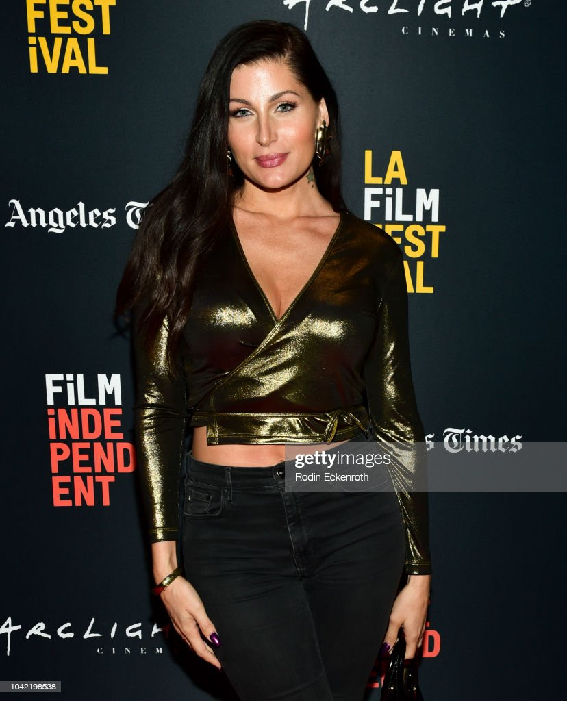 "2018 LA Film Festival - Screening Of ""American Dreamer"" : News Photo"