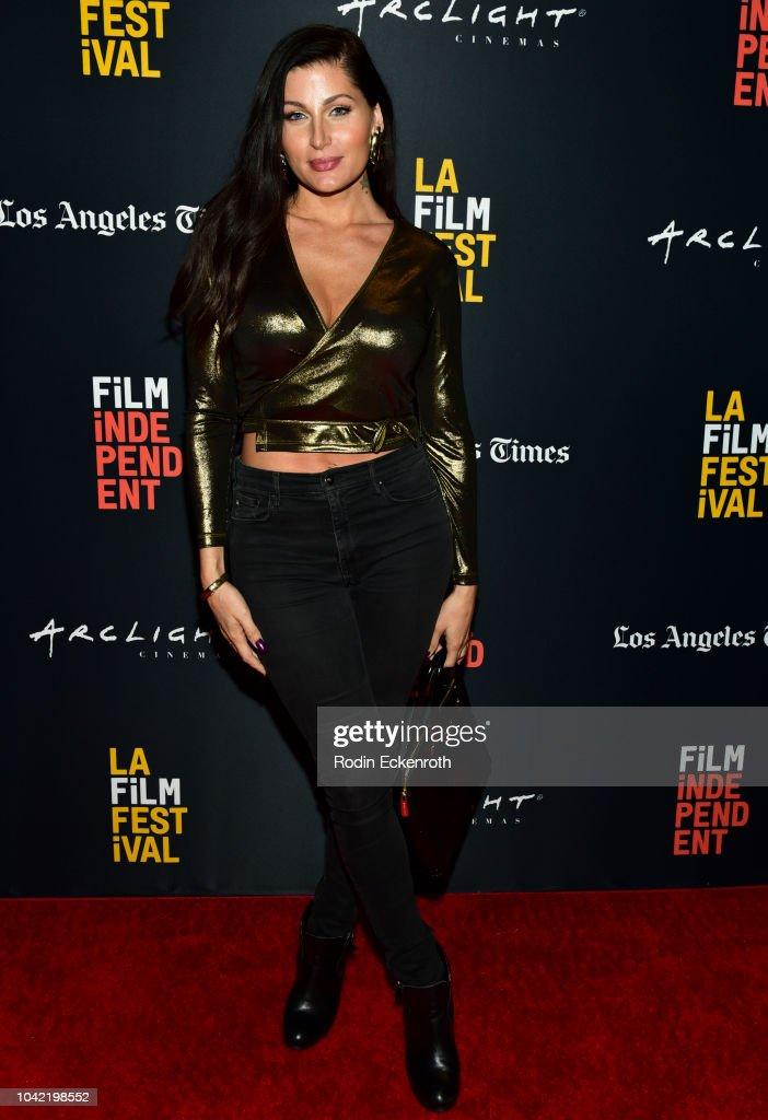 "2018 LA Film Festival - Screening Of ""American Dreamer"" : News Photo"
