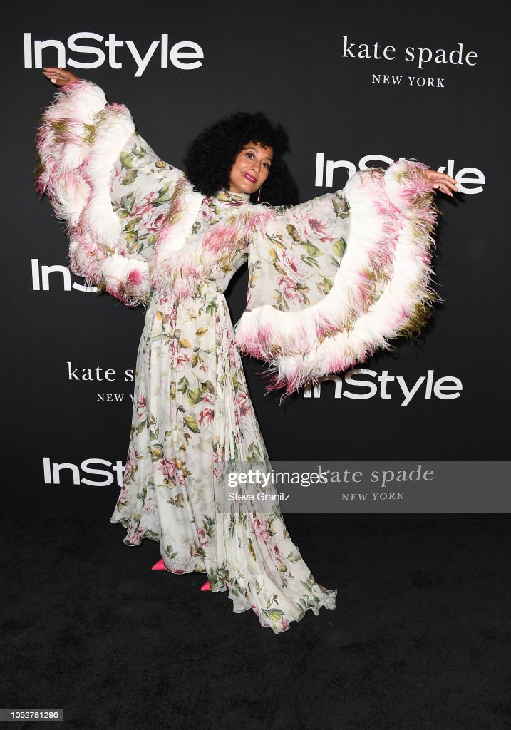 2018 InStyle Awards - Arrivals : News Photo